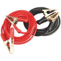 Sealey SBC50/6.5/EHD Extra Heavy Duty Jump Leads