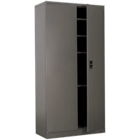 Sealey 4 Shelf Floor Cabinet