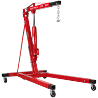 Sealey SC10LR Long Reach Crane