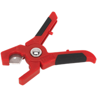 Sealey Rubber Hose and Pipe Cutter