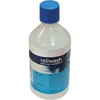 Scan Eye Wash Station Refill