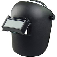 Scan Flip Up Lens Welding Mask