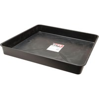 Scan Plastic Drip & Leak Tray