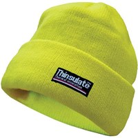 Scan Thinsulate Hi Vis Beanie Hat