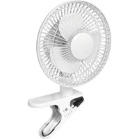 Sealey SCF8W 2 Speed Clip On Fan