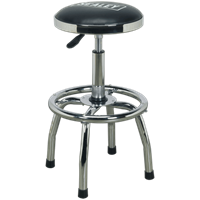 Sealey Heavy Duty Pneumatic Workshop Stool