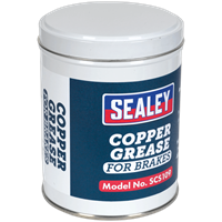 Sealey Copper Grease