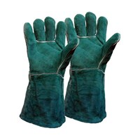 Sirius Heavy Duty Welders Gauntlet Gloves