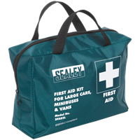 Sealey First Aid Kit for Minibuses and Coaches