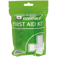 Sealey First Aid Essentials Grab Bag