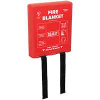 Sealey Fire Blanket