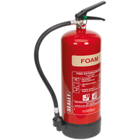 Sealey Foam Fire Extinguisher