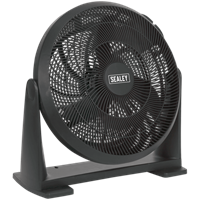 Sealey SFF16 3 Speed Desk and Floor Fan