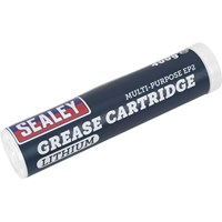 Sealey Multi Purpose EP2 Grease Cartridge