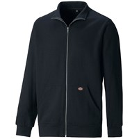 Dickies Edgewood Zip Sweat
