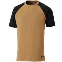 Dickies Mens Two Tone T-Shirt