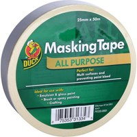 Duck Tape Trade All Purpose Masking Tape