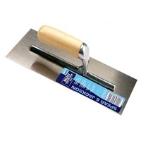 Spear and Jackson Plastering Trowel