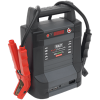 Sealey SL2S Jump Starter Power Pack