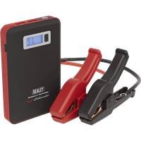 Sealey SL65S Lithium Battery Jump Starter and Power Pack