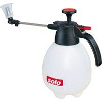 Solo 401 COMFORT Telescopic Chemical & Water Pressure Sprayer