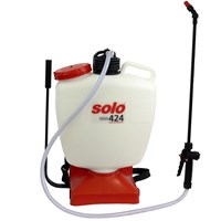 Solo 424 NOVA CLASSIC Backpack Chemical and Water Pressure Sprayer