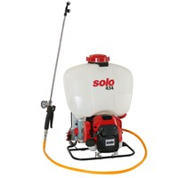 Solo 434 Petrol Backpack Chemical & Water Mist Sprayer