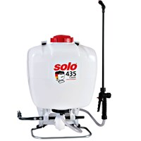 Solo 435 CLASSIC Backpack Chemical and Water Pressure Sprayer