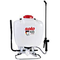 Solo 435P COMFORT Chemical and Water Pressure Sprayer