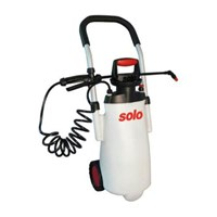 Solo 453 COMFORT Chemical & Water Pressure Sprayer