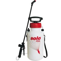 Solo 456 PRO Chemical and Water Pressure Sprayer
