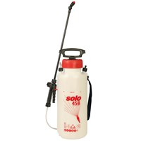 Solo 458 Chemical and Water Pressure Sprayer 9L