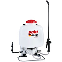 Solo 473D CLASSIC Chemical and Water Pressure Sprayer