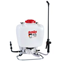 Solo 475D CLASSIC Chemical and Water Pressure Sprayer