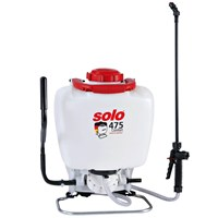 Solo 475 COMFORT Chemical and Water Pressure Sprayer