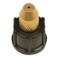Solo Adjustable High Pressure Brass Nozzle for Pressure Sprayers