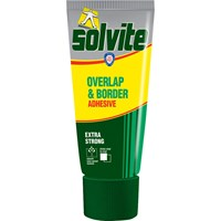 Solvite Overlap and Border Adhesive