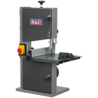 Sealey SM1303 Professional 200mm Bandsaw