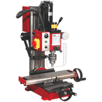 Sealey SM2502 Mini Drilling & Milling Machine