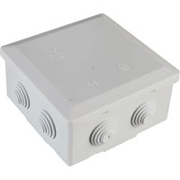 SMJ IP44 5 Terminal Junction Box