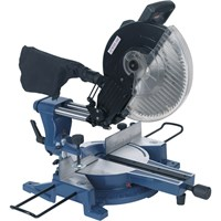Sealey SMS12 Sliding Compound Mitre Saw 305mm