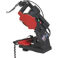 Sealey SMS2002C Chainsaw Blade Sharpener