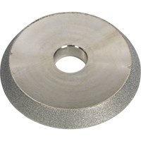 Sealey Grinding Wheel For SMS2008 Drill Bit Sharpener