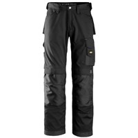 Snickers 3311 Mens Cooltwill Work Trousers