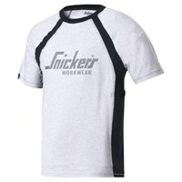 Snickers 2500 Mens Workwear Logo T Shirt