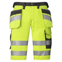 Snickers 3033 Hi Vis Shorts
