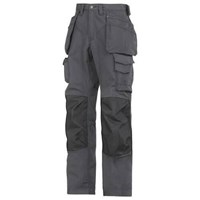 Snickers Rip Stop Floor Layer Work Trousers