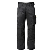Snickers 3312 Mens DuraTwill Work Trousers