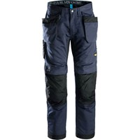 Snickers 6207 Mens Lite Work Trousers Holster Pockets