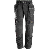 Snickers 6902 Flexiwork Trousers with Holster Pockets